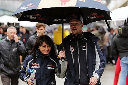 Werken in de Formule 1 als… Hoofd communicatie bij Toro Rosso