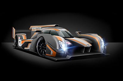WEC 2018: Neuer LMP1-Hersteller Ginetta arbeitet mit F1-Team Williams