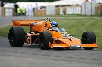 McLaren, abierto a una futura participación completa en IndyCar