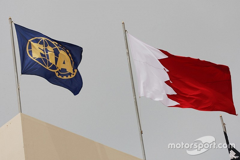 ¿Cuánto sabes del GP de Bahrein? ¡Reta a tus amigos!