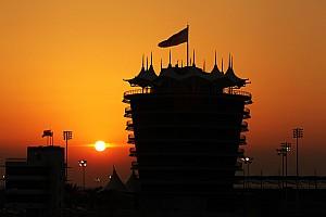 F1 Noticias de última hora Las escuderías presumen en redes su llegada a Bahrein