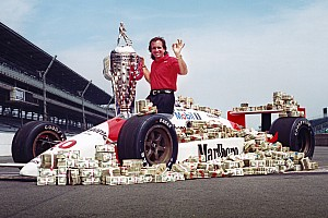 Formula 1 Special feature Gallery: F1 drivers who raced in the Indy 500