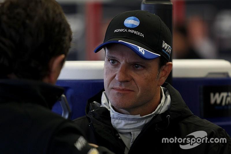 "Barrichello : Alonso doit ""s'attendre à l'inattendu"" à Indianapolis"