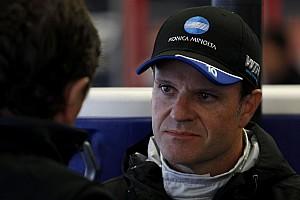 IndyCar Новость Баррикелло призвал Алонсо готовиться к неожиданностям в «Инди-500»