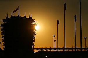 F1 Vista previa En Bahrein sin lluvia... ni niebla
