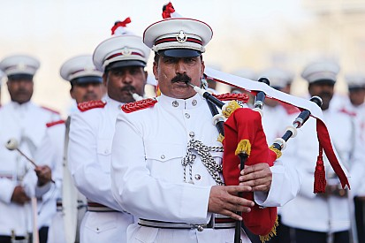 Гран При Бахрейна: прогноз погоды обещает жару