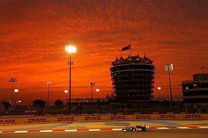 Confira os horários para o GP do Bahrein de F1