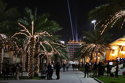 Гран При Бахрейна. Гид от редакторов Motorsport.com