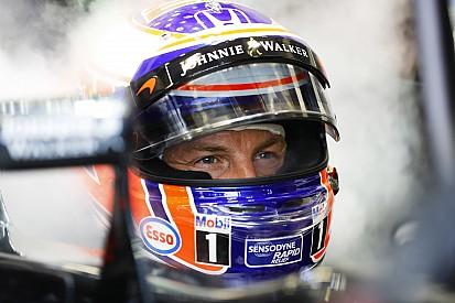 【F1】モナコで復帰のバトン「MCL32はモナコに合う。入賞も可能」