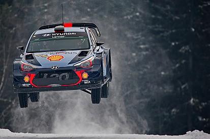 FIA etaplara hız sınırı koymayı reddetti