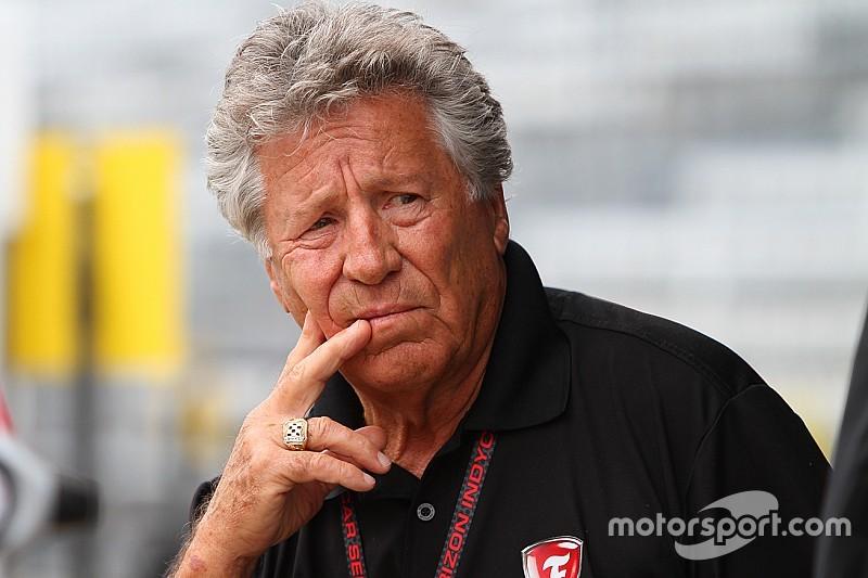 «Лучше времени не придумать». Марио Андретти о шансах Алонсо в Indy 500