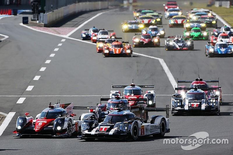 【WEC】FIA、WECの開催を2020年まで延長。ACOと合意