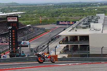 Los horarios del GP de las Américas en Austin