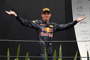 Fórmula 1 Conteúdo especial Brilho na pista e polêmicas fora: a trajetória de Verstappen