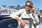 WRC Миккельсен протестирует Hyundai i20 Coupe WRC