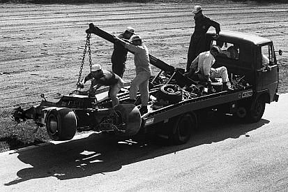 A halál gyorsabb volt Jochen Rindtnél
