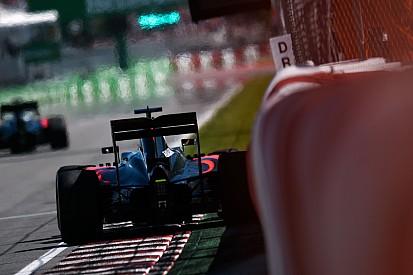 Organisatie Canada past Wall of Champions aan om snellere F1-wagens