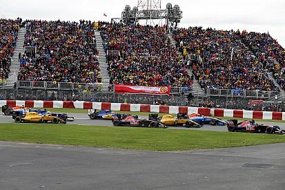 Wegen schnellerer F1-Autos: Änderungen an der Strecke in Kanada