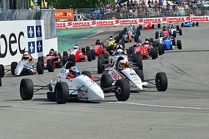 Formula Tour 1600 Series gets title sponsor