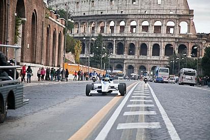Roma da luz verde a una carrera de Fórmula E