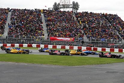 【F1】ジル・ビルヌーブ・サーキット、カナダGPに向けて安全対策強化