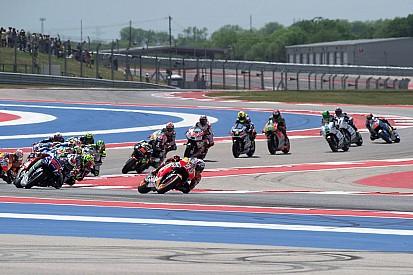 MotoGP 2017: Der Zeitplan zum Grand Prix von Amerika in Austin