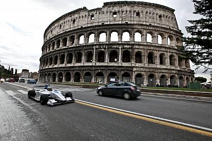 【フォーミュラE】ローマ市がレース開催を承認。来季開催の可能性も?