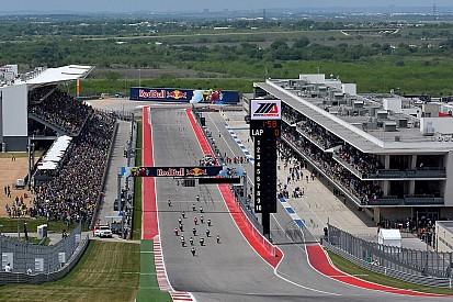MotoGP 2017: Daten und Fakten zum GP Amerika in Austin