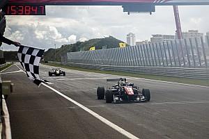 F3 News Terminprobleme: Berühmtes Formel-3-Masters in Zandvoort fällt aus