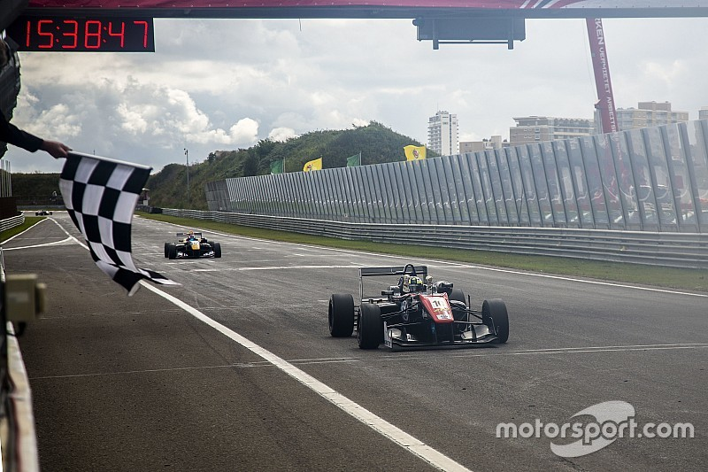 Terminprobleme: Berühmtes Formel-3-Masters in Zandvoort fällt aus