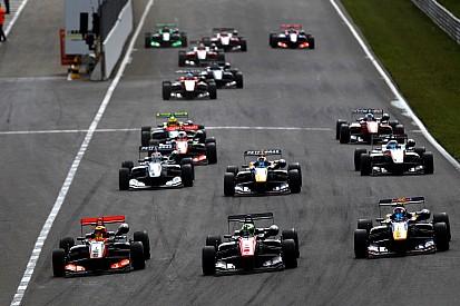 El Masters de F3 no se celebrará en 2017