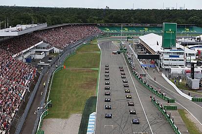 Un GP d'Allemagne ailleurs qu'à Hockenheim ou au Nürburgring à l'avenir?