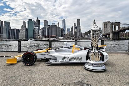 """Formel-1-Chef Chase Carey: """"Rennen in New York hat Priorität"""""""