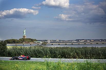Кэри предложил растянуть будущий этап Ф1 в Нью-Йорке на неделю