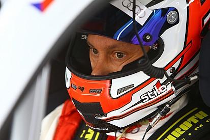 Salaquarda apre la doppietta Audi nelle prove libere di Monza