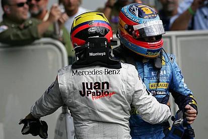 """Montoya: """"Alle voorwaarden aanwezig voor succesvol Indy-debuut Alonso"""""""