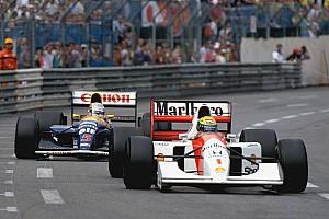 Hamilton: McLaren ve Williams'ın dirilişi büyüleyici olur