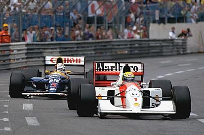 """Hamilton : Le renouveau de McLaren et Williams serait """"magique"""""""