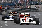 فورمولا 1 هاميلتون يأمل بمنافسة ويليامز ومكلارين قبل اعتزاله السباقات