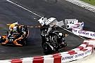 F1 Wehrlein, seguro de que volverá a competir en la Carrera de Campeones