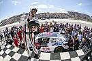 NASCAR Mexico Rogelio López se lleva la victoria en San Luis Potosí