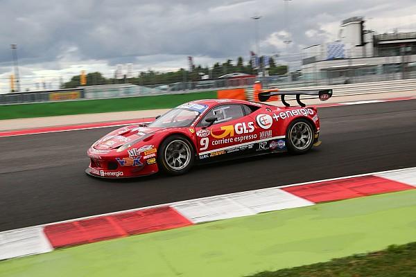 GT Italiano Ultime notizie MP1 Corse rientra nella classe GT3 del tricolore GT con Benucci-Nipoli