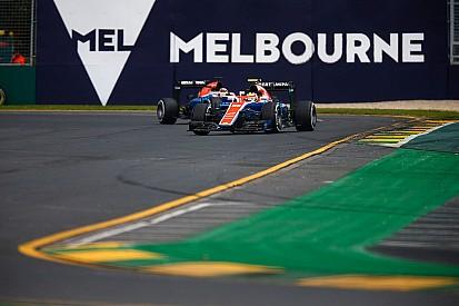 """Manor : Nous aurions pu """"jouer les points"""" à Melbourne"""