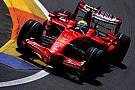 Massa completa 36 anos; relembre carros do brasileiro na F1