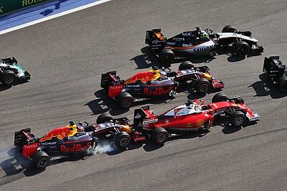 【F1】DAZNのロシアGP配信スケジュールが決定