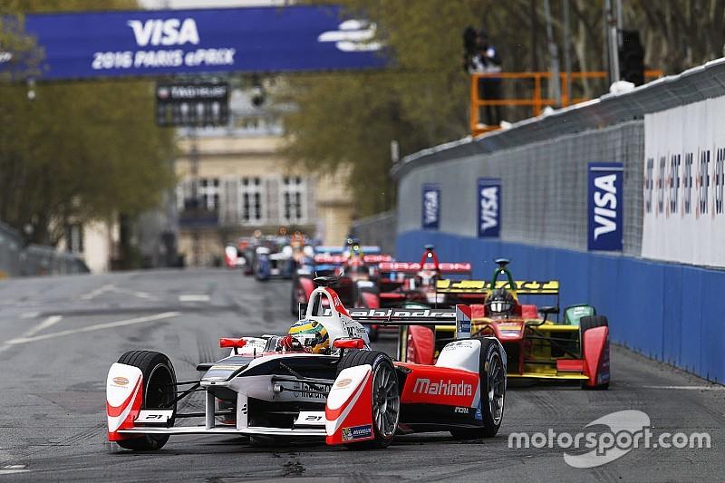 Une course de Formule E dans les rues de Strasbourg en 2018?