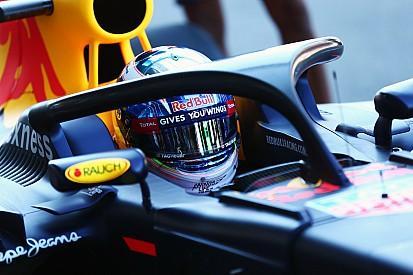 Shield kokpit koruması F1 gridini ikiye böldü