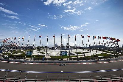 Overzicht: Alle feiten en cijfers over de Grand Prix van Rusland in Sochi