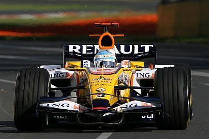"""Alonso : Renault n'a """"plus jamais gagné"""" après mon départ"""