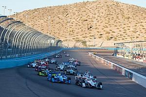 IndyCar Preview Qui domptera le premier ovale de l'année à Phoenix ?